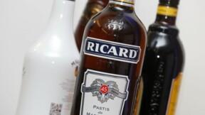 Pernod Ricard ralentit au 3e trimestre et déçoit en Chine