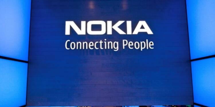 Nokia : l'inquiétant début au CAC 40 du repreneur d'Alcatel-Lucent