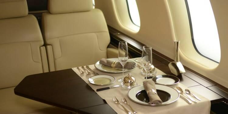 Annulation de 24 commandes d'avions d'affaires pour Bombardier