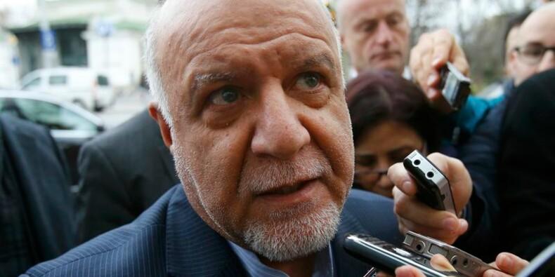Iran, Irak, Russie contre une baisse de la production de pétrole