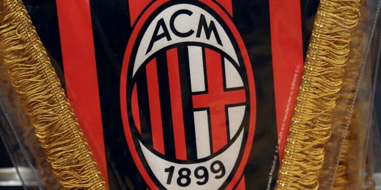 Des investisseurs chinois près de racheter le Milan AC