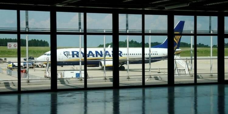 Ryanair attend toujours un bénéfice record malgré le Brexit