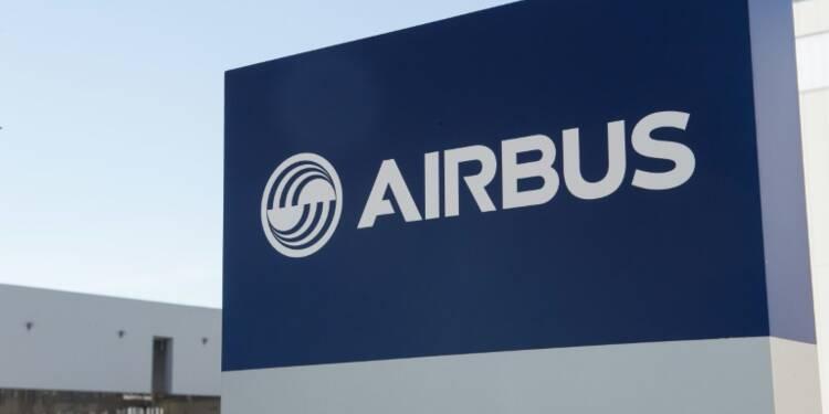 Airbus vend ses part dans Dassault Aviation