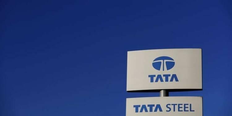 Tata Steel suspend la vente de ses actifs en Grande-Bretagne