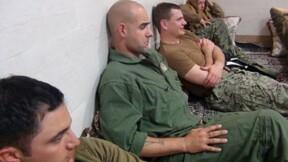 L'Iran libère les dix marins américains arrêtés mardi