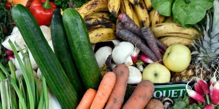 Alimentation: huit Français sur dix privilégient la qualité sur le prix