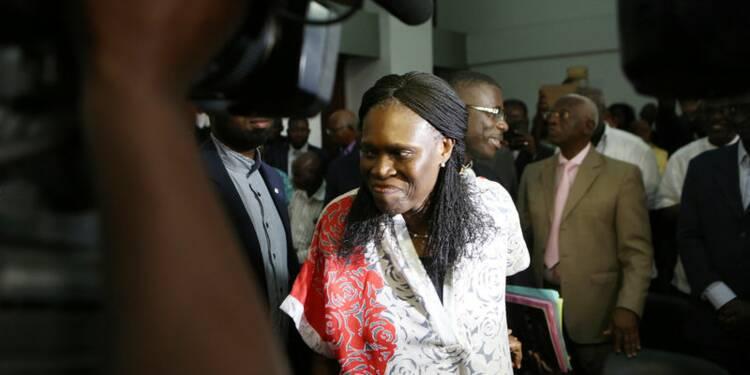 L'Ivoirienne Simone Gbagbo jugée pour crimes contre l'humanité