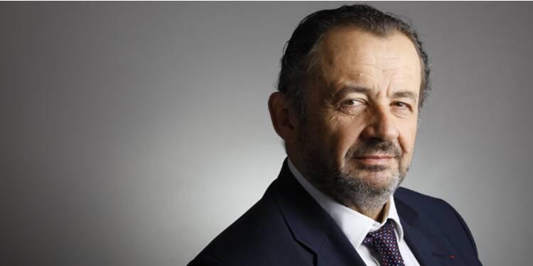 Guillaume Sarkozy quitte la tête de Malakoff Médéric : les coulisses d'une éviction !