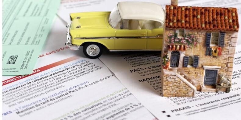 Assurances habitation : pour être bien couvert, visez les contrats haut de gamme