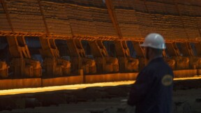Le G7 va agir contre les surcapacités mondiales de l'acier