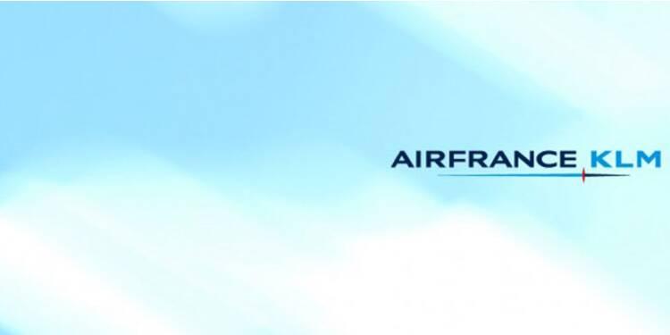 Pour la première fois depuis 2008, Air France dégage des bénéfices !