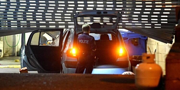 Un homme arrêté en Australie lors d'une tentative d'attentat