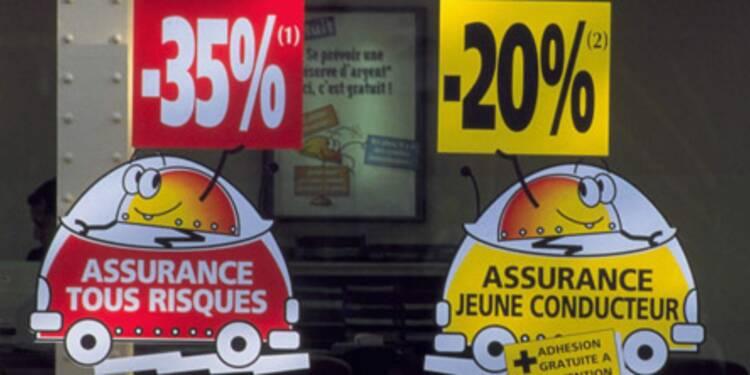 Assurance auto : tous les moyens pour faire baisser la note