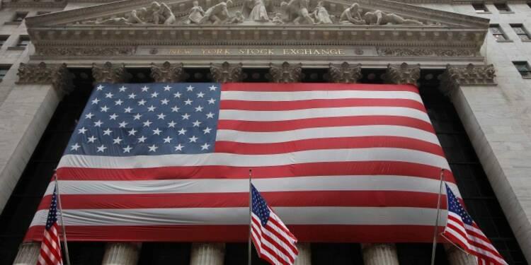Le Dow Jones perd 1,03% et le Nasdaq cède 1,26%