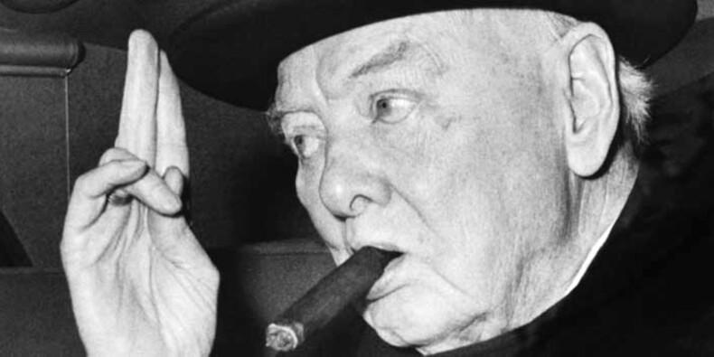 """Winston Churchill : Le """"Vieux Lion"""", un maître dans l'art de la négociation"""