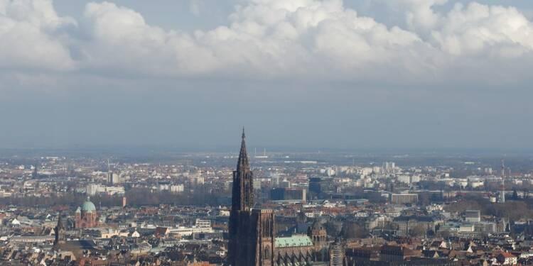 Le PS conserve son siège de député à Strasbourg