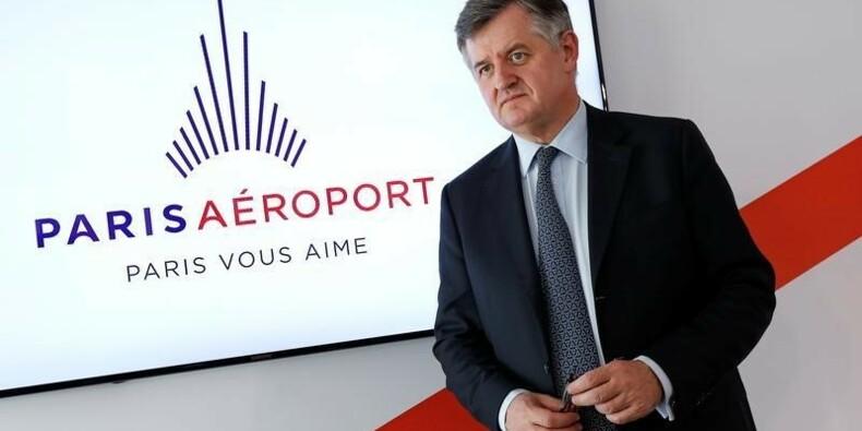 ADP craint un conflit d'intérêt avec Vinci à Paris et à Lyon