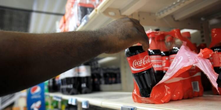 Le Venezuela privé de Coca-Cola faute de sucre