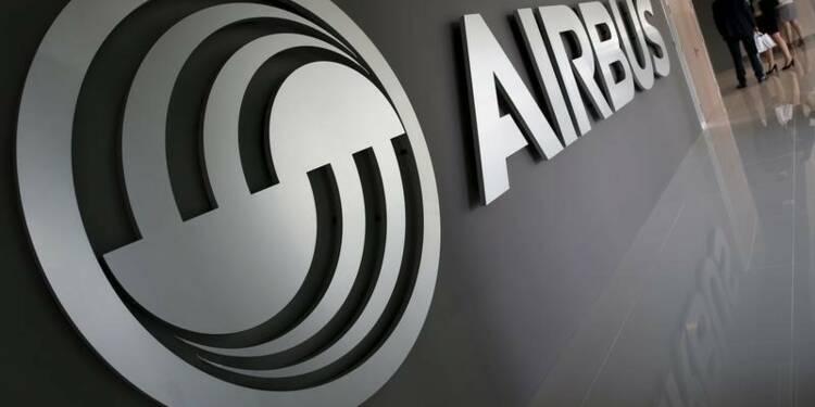 Airbus relève, comme Boeing, ses prévisions de marché à 20 ans