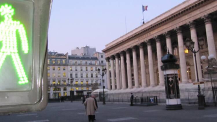 Les Bourses poursuivent leur rebond, Trichet en soutien