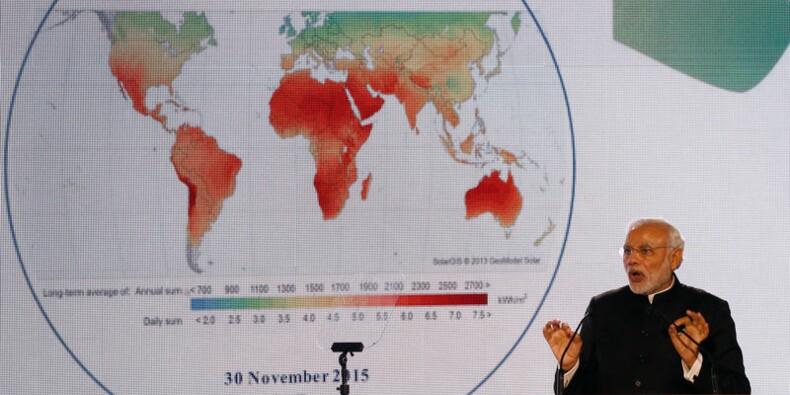 L'Inde vise un contrat pour six réacteurs nucléaires