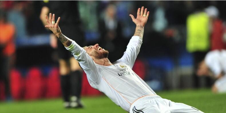 Le Real Madrid de Zidane, méga-revenus… et maxi-profits !