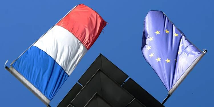 """Sortir de l'Union européenne ? Un tiers des Français dirait oui au """"Frexit"""""""