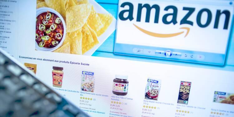 Livraison le jour même : Amazon est-il le meilleur ?