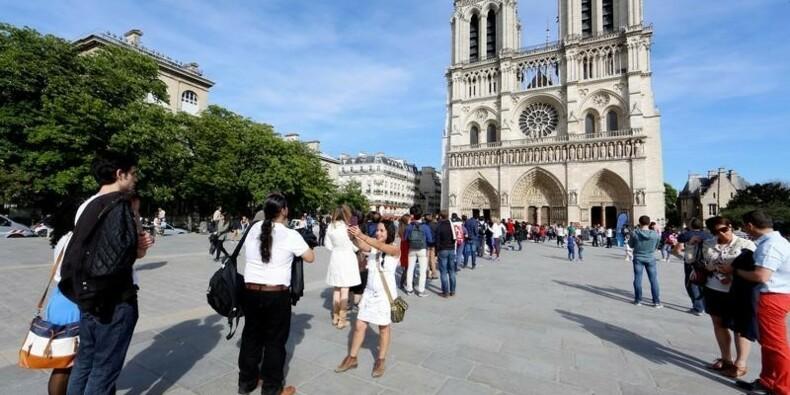 Rebond de la fréquentation touristique au 1er trimestre