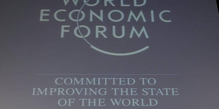La révolution numérique au coeur du forum économique mondial pour l'Afrique