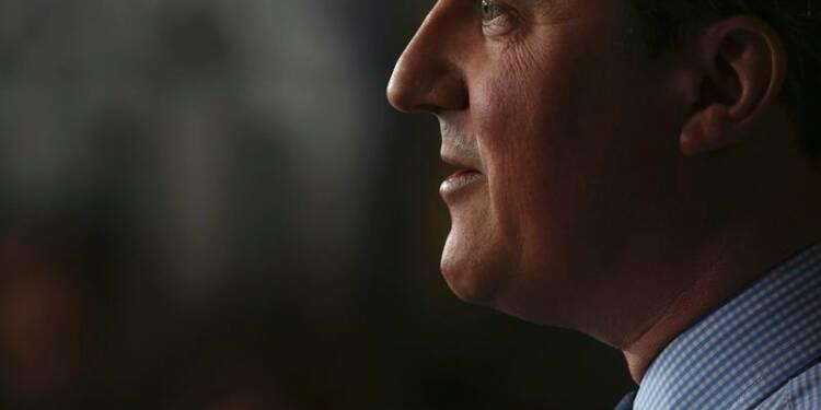 """Panama Papers"" : David Cameron passe aux aveux"