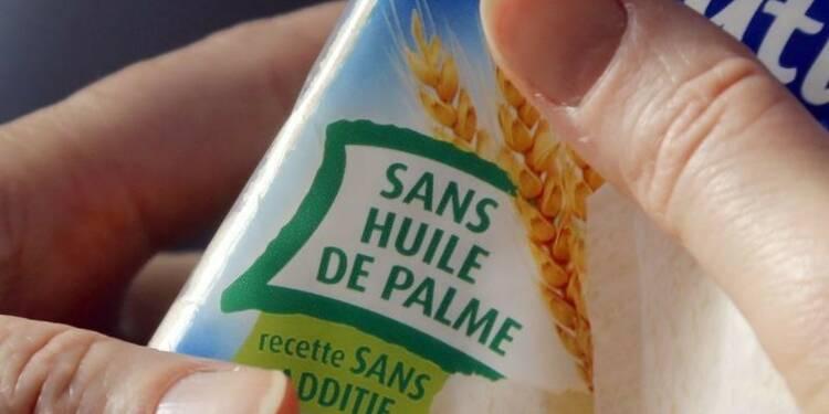 Pas de taxe spécifique sur l'huile de palme