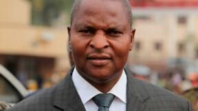 Touadéra en tête de la présidentielle en Centrafrique