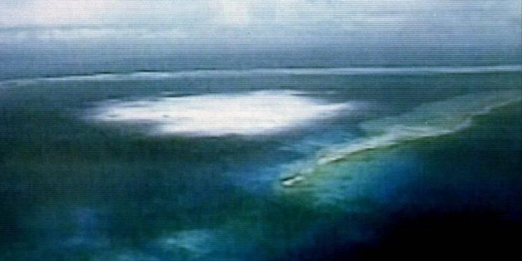 En Polynésie, Hollande reconnaît l'impact des essais nucléaires