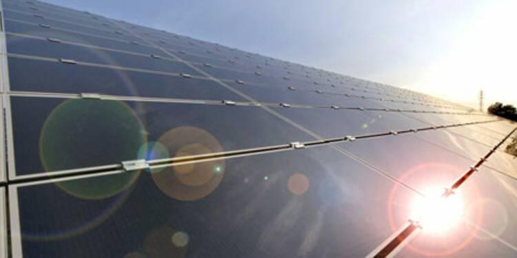 Pourquoi Total va miser à fond sur les énergies vertes et l'électricité