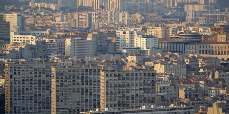 Un homme tué dans un règlement de comptes à Marseille