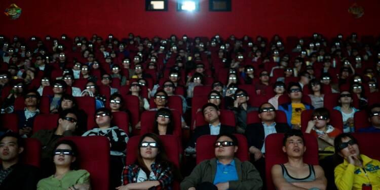 Un groupe chinois va investir dans des films Universal Pictures