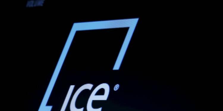 ICE ne fera pas de contre-offre sur LSE face à Deutsche Börse