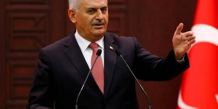 Signature de l'accord de normalisation entre Israël et la Turquie