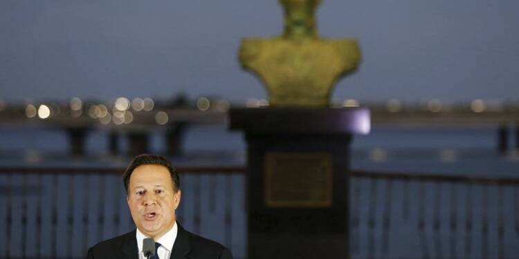 Le Panama écarte des représailles contre la France