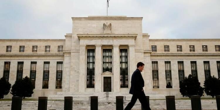 Hausse de taux de la Fed probable en septembre, voire juillet