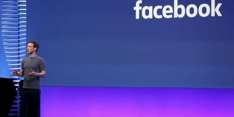 Le CA de Facebook veut limiter les droits de vote de Zuckerberg