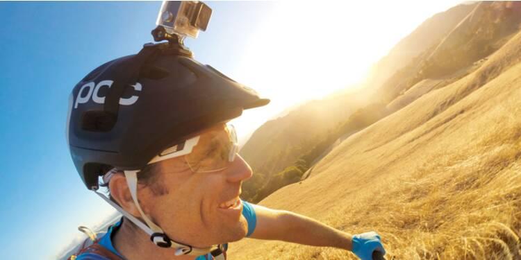 Pourquoi GoPro n'est plus «in»