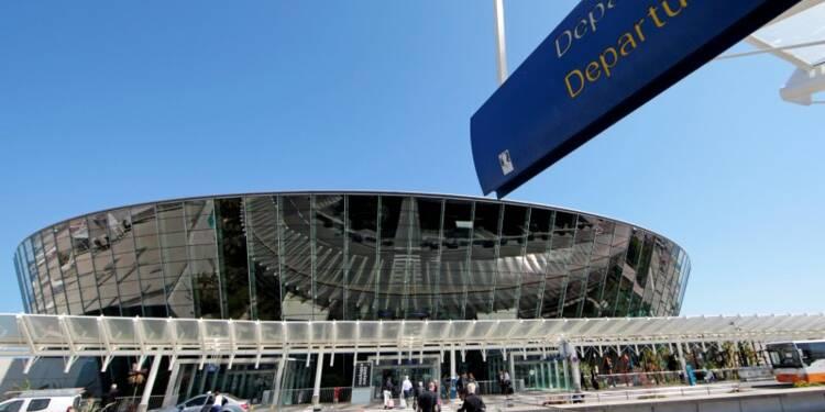 Au moins 6 offres pour l'aéroport de Lyon, 3 pour celui de Nice