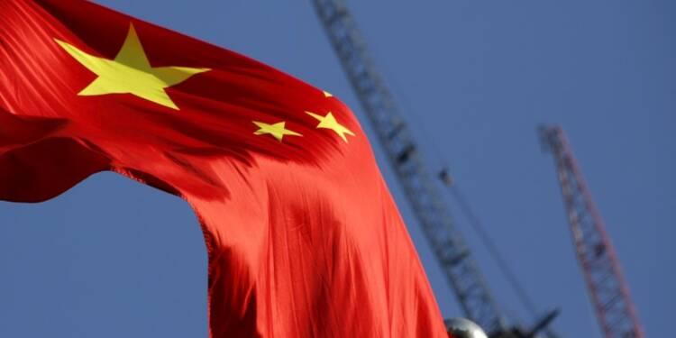 Le PIB chinois meilleur qu'attendu au 2e trimestre