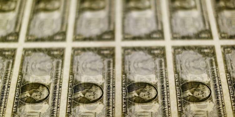 L'économie américaine continue de progresser, selon la Fed