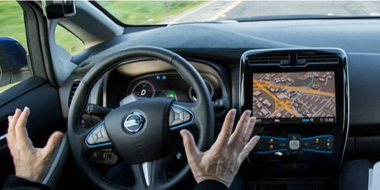 La route se dégage pour la conduite automatisée
