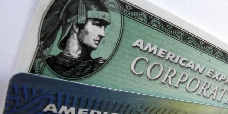 American Express va réduire ses coûts d'un milliard de dollars