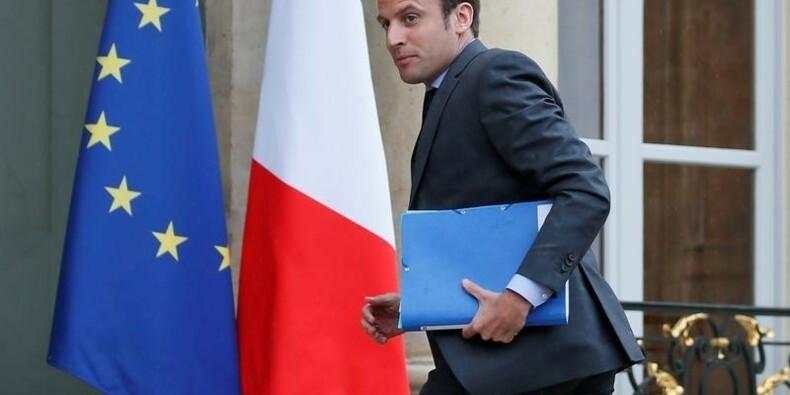 Emmanuel Macron donne des précisions sur sa situation fiscale