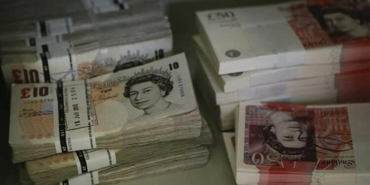 "L'""optimisation fiscale"" de grandes banques en Grande-Bretagne"